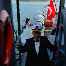 Wedding photographer Ufuk Akyüz (ozelfotografci). Photo of 29.04.2017