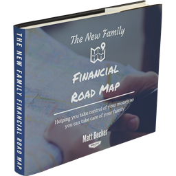 The New Family Financial Road Map