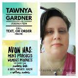 Tawnya Gardner