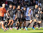 """Enfin une victoire au Stade du Pays de Charleroi: """"Ca fait vraiment du bien"""""""