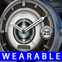 North Ace wear watch face icon