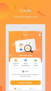 App Ayo Pinjam APK for Windows Phone