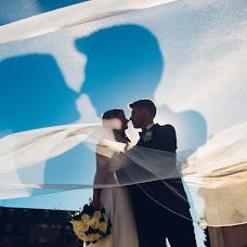 Wedding photographer Davide Dusnasco (davidedusnasco). Photo of 25.11.2016