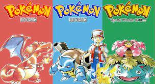Pokémon Rojo, Azul y Amarillo – PozoSlowpoke
