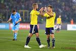 ? Vicewereldkampioen gaat onderuit, Oostenrijk met de billen bloot en Schotland herstelt zich tegen San Marino