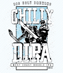 Logo of Big Ugly Chilly DIPA