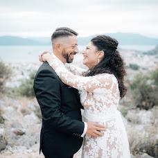 Wedding photographer Kirill Samarits (KirillSamarits). Photo of 17.10.2017