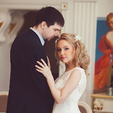 Wedding photographer Vadim Kulikov (ll-foto). Photo of 01.06.2015