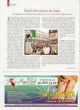 Photo: Publicado en Este de Madrid en julio de 2011