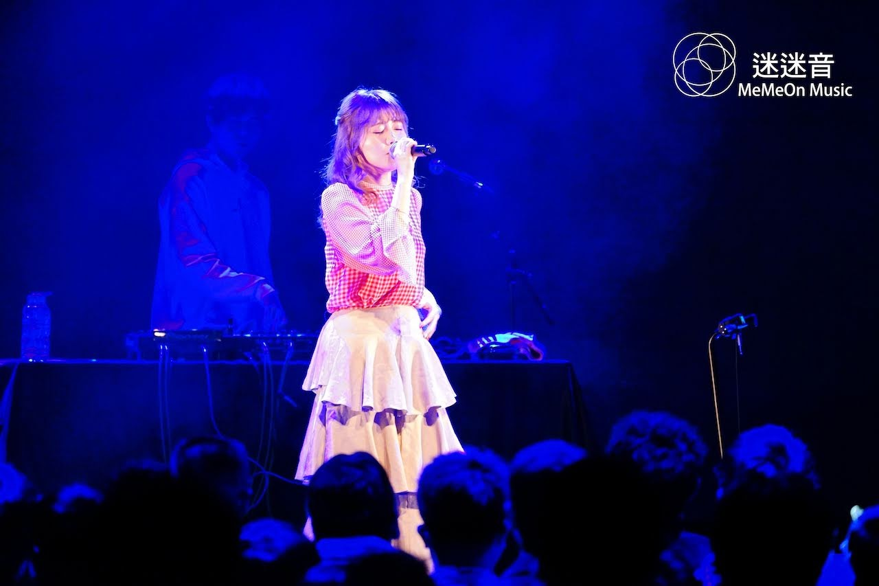 MACO 交換日記+BEST LOVE MACO TOUR 2019 in asia