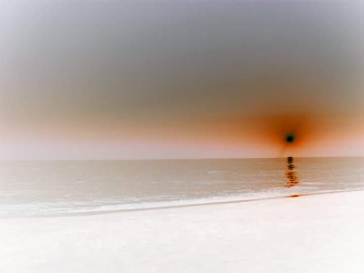Spiaggia cerea di Steph
