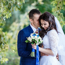 Wedding photographer Maksim Leontev (maksim02118827). Photo of 18.09.2017