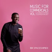 Music for Commercials, Vol.1 (A Spaceshipboi Experiment)