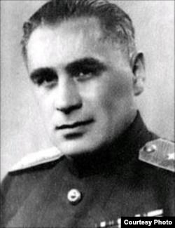 Павел Судоплатов (1907-1996)