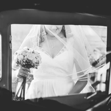 Wedding photographer Tiziana Mercado (tizianamercado). Photo of 08.10.2017