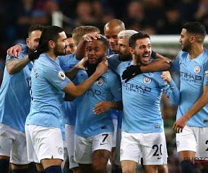'Manchester City wil absolute sterkhouder langer aan zich binden met een gigantisch hoog loon'