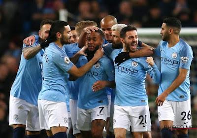 Raheem Sterling kan langer actief blijven bij Manchester City