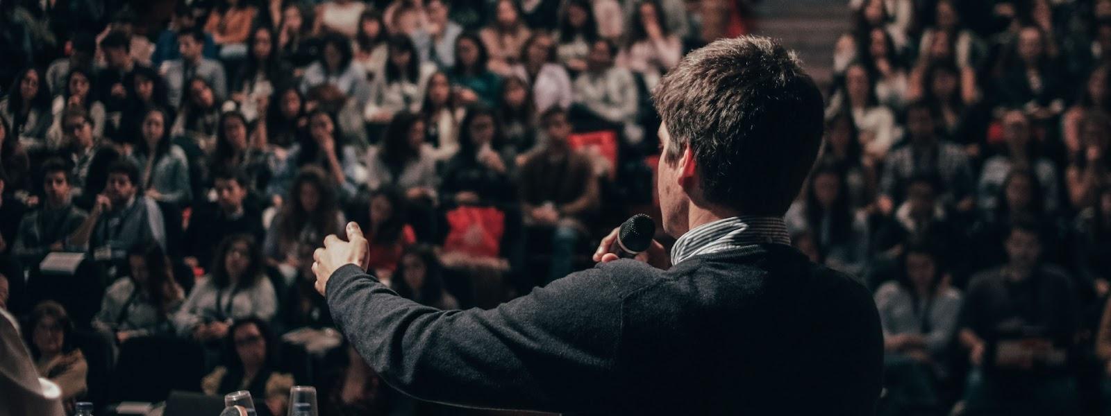 Intrapreneurs gain credibility faster than entrepreneurs