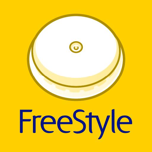 FreeStyle LibreLink - DE for PC