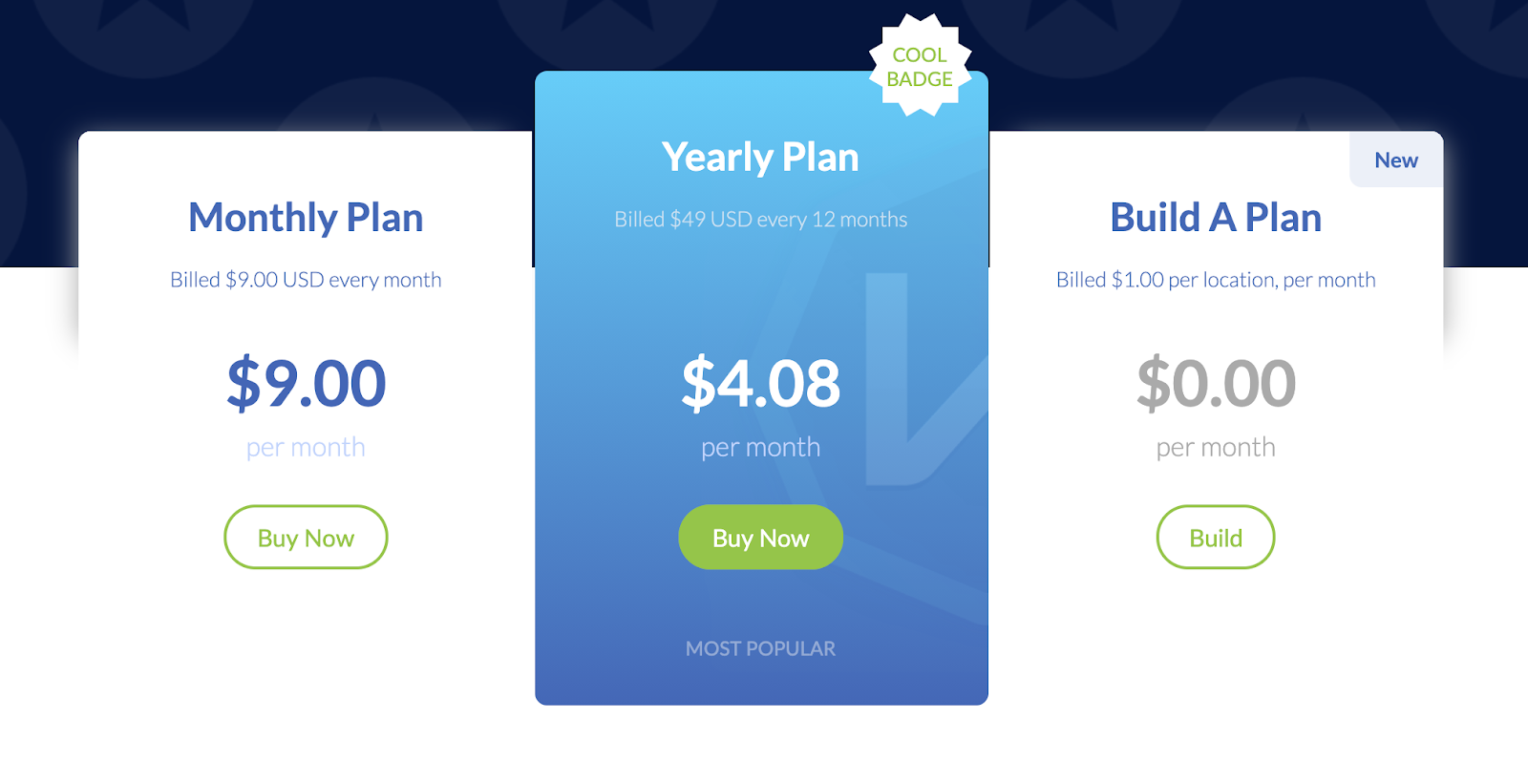 Windscribe pricing and plans