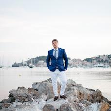 Wedding photographer Olga Stolyarova (Olyasto). Photo of 09.02.2016