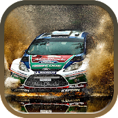 Rally Cars Wallpapers 2016