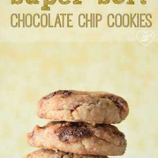 Soft Batch Chocolate Chip Cookies.