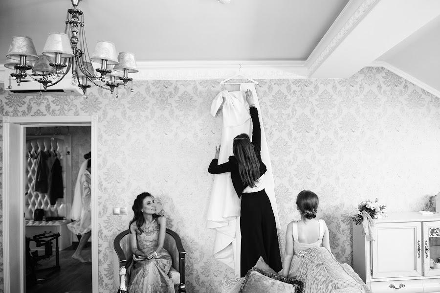 Hochzeitsfotograf Artur Pogosyan (Pogart). Foto vom 26.09.2017