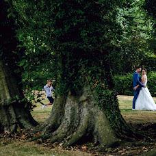 婚禮攝影師Sven Soetens(soetens)。01.08.2018的照片
