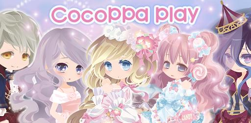 Star girl fashion cocoppa play mod