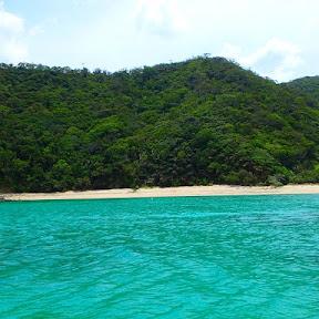 潮が引いた時にだけ現れる恋愛のパワースポット!奄美大島にある「ハートロック」とは?