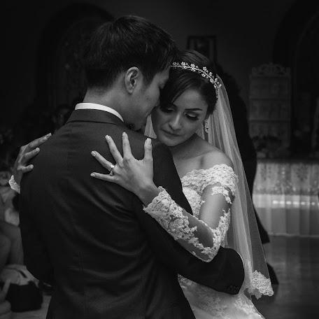 Fotógrafo de bodas Angel Muñoz (angelmunozmx). Foto del 04.12.2017