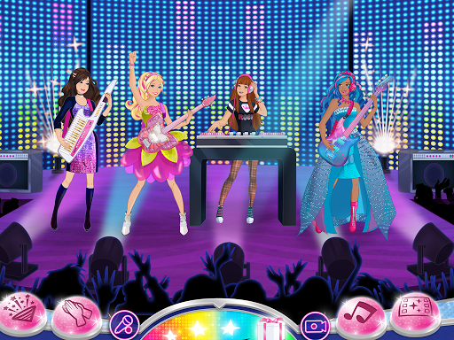 Barbie Superstar! Music Maker 1.1 screenshots 5