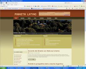 Photo: 2008 - Pianeta Latino www.portalino.org/latino/