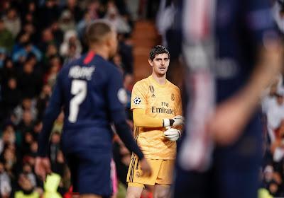 """Thibaut Courtois krijgt enkel nog lovende woorden in Spanje: """"Hij is zoals Cristiano Ronaldo"""""""