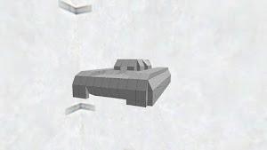 戦車のような物