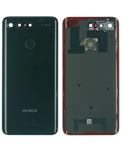 Honor View 20 Back Cover Black