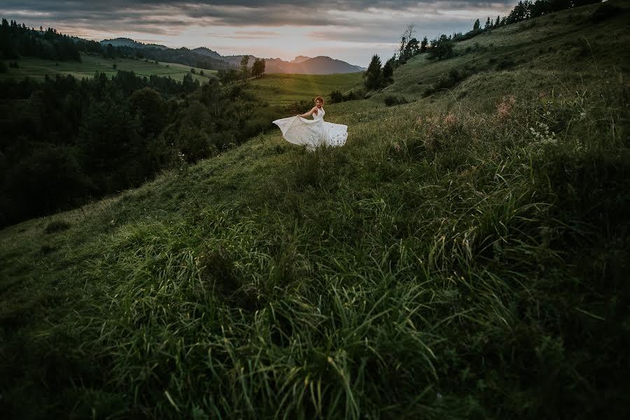 Wedding photographer Tim Demski (timdemski). Photo of 11.09.2018