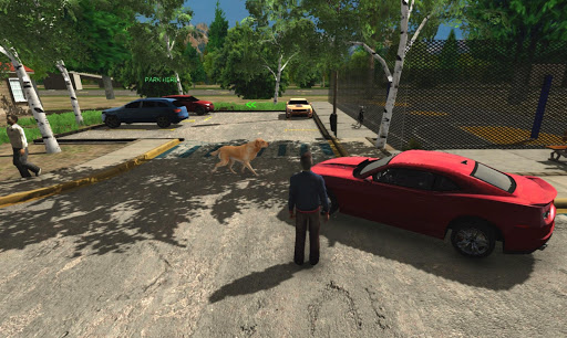 Real Car Parking 3D 5.7.3 screenshots 1