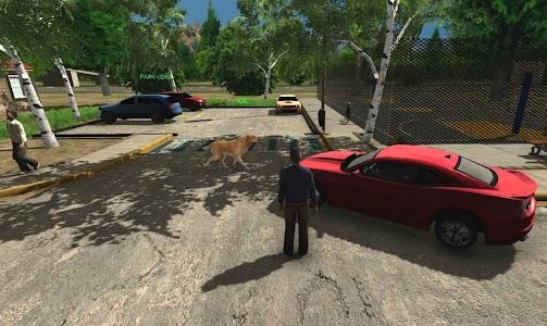 Real Car Parking 3D 5.9.2 (Mod Money)