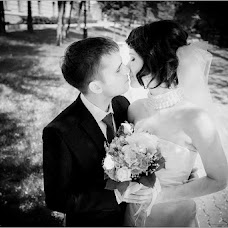 Wedding photographer Maksim Solovev (Solmax). Photo of 27.07.2013