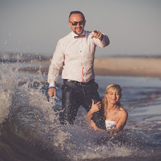 Wedding photographer Daniel SZYSZ (szysz). Photo of 19.08.2015