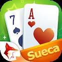 Sueca ZingPlay Jogo de Cartas Online icon
