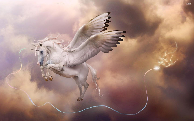 Hd wallpaper unicorn - Unicorn Live Wallpaper Screenshot
