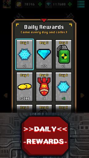 Strike Force - Arcade Shooter, Bomber, War Robots android2mod screenshots 7