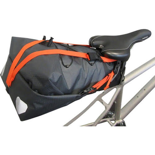 Ortlieb Support Straps for Bike Packing Seat Packs