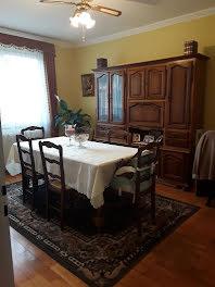 appartement à Forstheim (67)