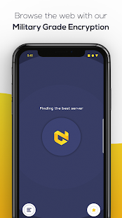 App NymGuard: VPN Express Private Internet Access APK for Windows Phone