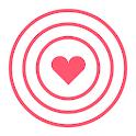 LoveAlarm - 좋아하면 울리는 공식앱 icon