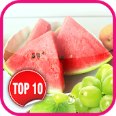 Top 10 Healthy Snacks And Food Android APK Download Free By RizbIT Apps